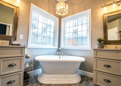 Best Elegant Bathroom Modeling