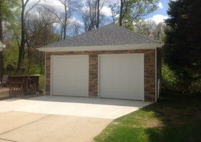 Bauer Garage